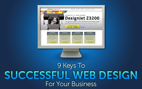 successful-web-design