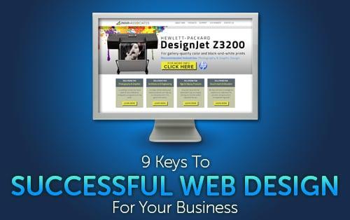 successful-web-design
