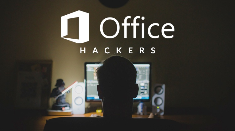 Time to Update to Stay Ahead of Hackers Attacking Microsoft Office