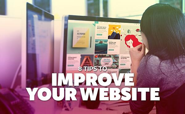 8-tips-to-improve-your-website