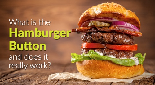 What is the Hamburger Button and Does it Really Work?