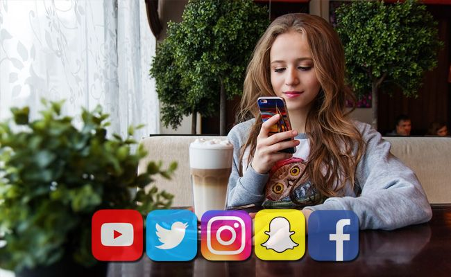 social media safety for kdis and teens