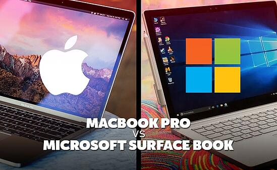 Macbook-Pro-vs-Microsoft-Surface-Book
