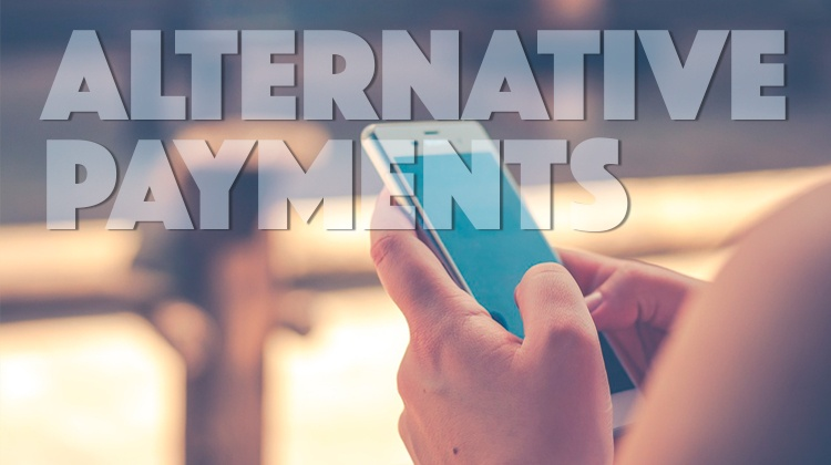 alternative payments for your business