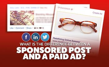 sponsored-post-and-a-paid-ad