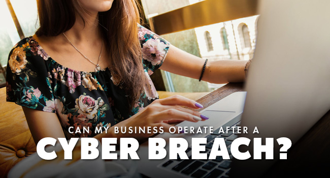 cyber-breach