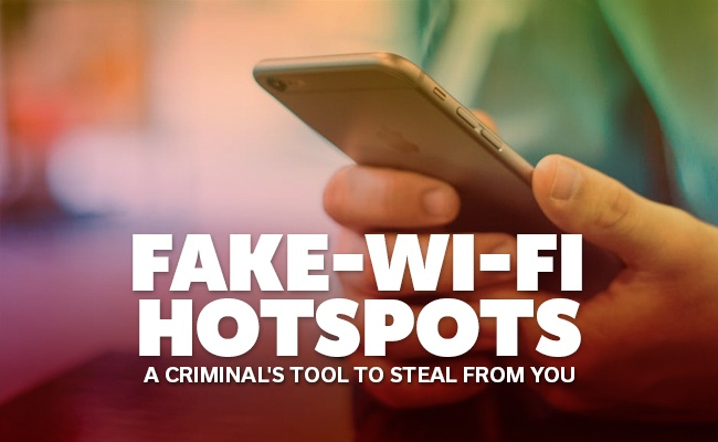 fake-wi-fi hotspots