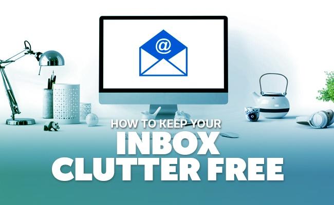 inbox-clutter-free