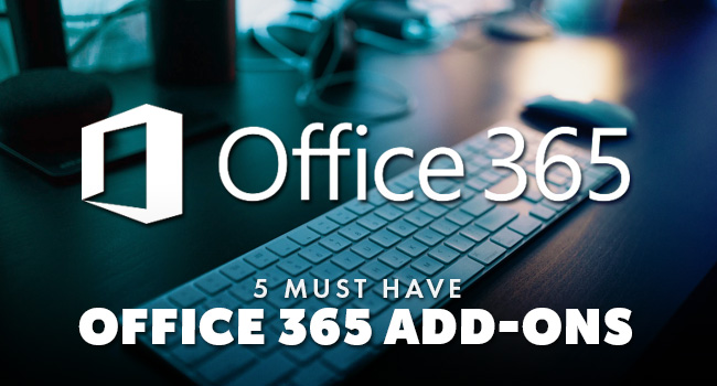 office-365-add-ons