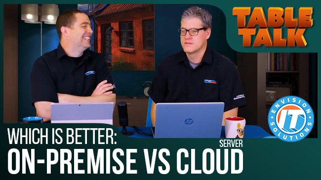 on-premise-vs-cloud-server