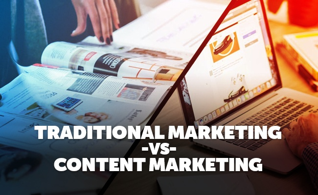 traditional-marketing-vs-content-marketing