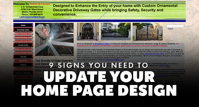 update-your-homepage-design