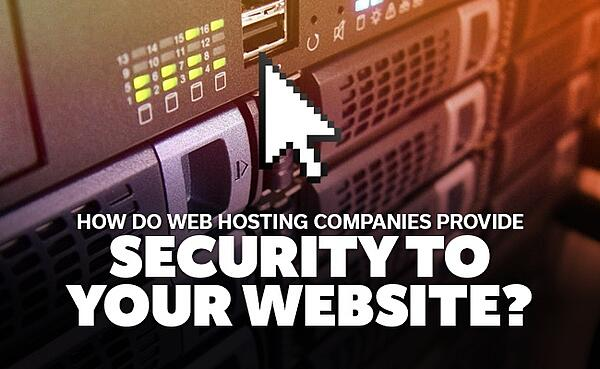 web-hosting-security
