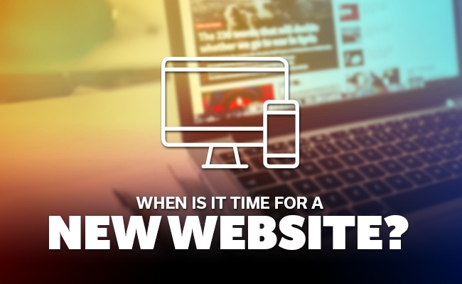 when-is-it-time-for-a-new-website