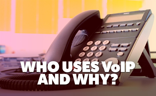 who-uses-voip