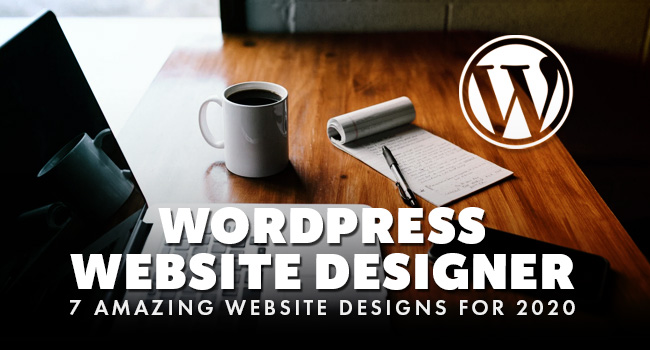 wordpress-website-designer