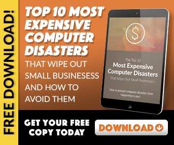 The Top 10 Most Expensive Computer Disasters