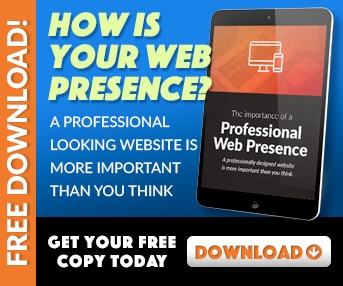 Click Here - To download The Importance of a Professional Web Presence